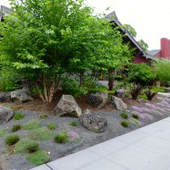 Rock Gardens Xeriscaped