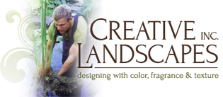 Creative Landscapes, Inc.